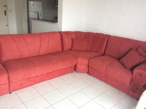 Apartamento Mongaguá, Apartmány  Mongaguá - big - 4