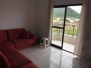 Apartamento Mongaguá, Apartmanok  Mongaguá - big - 7