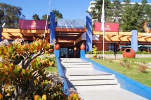 Hotel Pacifico, Отели  Algarrobo - big - 22