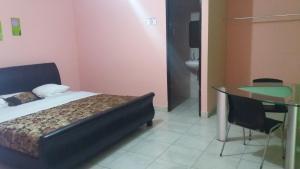 Hotel Las Terrazas, Отели  Las Tablas - big - 21