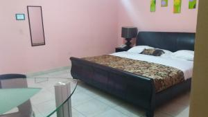 Hotel Las Terrazas, Отели  Las Tablas - big - 23
