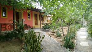 Pousada Casa da Gente, Guest houses  Caruaru - big - 20