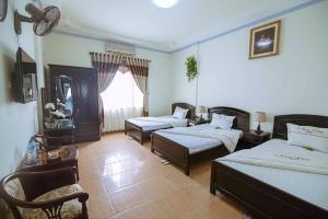 Nam Lam Hotel, Hotels  Da Nang - big - 2