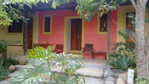 Pousada Casa da Gente, Guest houses  Caruaru - big - 13
