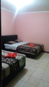 Hotel Las Terrazas, Отели  Las Tablas - big - 27