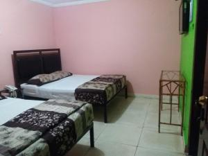 Hotel Las Terrazas, Отели  Las Tablas - big - 29