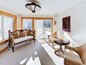 Immaculate Sunriver Resort Home Home, Дома для отпуска  Sunriver - big - 26