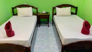 Suratthani Airport Hostel, Hostelek  Szuratthani - big - 48