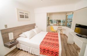 Hotel Terra, Hotels  Iquique - big - 8
