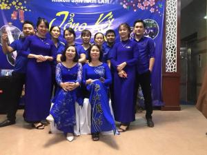 Nam Lam Hotel, Hotels  Da Nang - big - 1