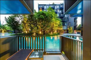 The Deck Patong Condo by Joy, Appartamenti  Patong Beach - big - 63