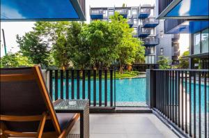 The Deck Patong Condo by Joy, Appartamenti  Patong Beach - big - 66