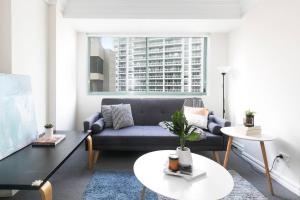 2 Bedroom Apartment In The Center Of Sydney