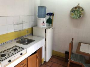 Meson del Penasco, Apartmány  Oaxaca City - big - 12