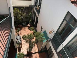 Meson del Penasco, Apartmány  Oaxaca City - big - 11