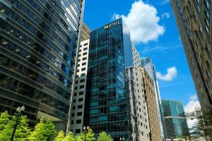 Hyatt Place Chicago/Downtown - The Loop, Hotels  Chicago - big - 1