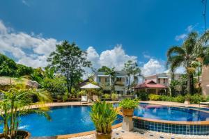 2 Bed Villa at Discovery Garden, Ville  Thalang - big - 25