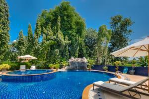 2 Bed Villa at Discovery Garden, Ville  Thalang - big - 26