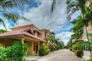 2 Bed Villa at Discovery Garden, Ville  Thalang - big - 27