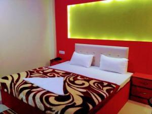 Hotel Utsav Residency