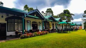 Nuwaraeliya Golf Club, Нувара-Элия