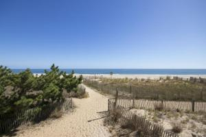 Rainbow 709 Condo, Apartmány  Ocean City - big - 2
