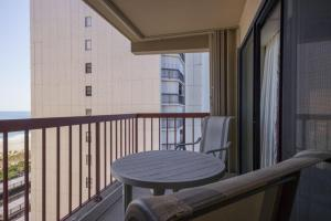 Rainbow 709 Condo, Apartmány  Ocean City - big - 3