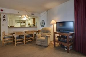 Rainbow 709 Condo, Apartmány  Ocean City - big - 8