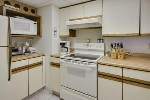 Rainbow 709 Condo, Apartmány  Ocean City - big - 10