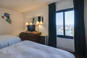 Rainbow 709 Condo, Apartmány  Ocean City - big - 14