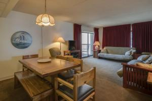 Rainbow 709 Condo, Apartmány  Ocean City - big - 17
