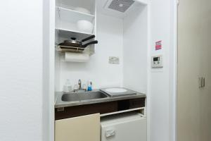Tokyo Faminect Apartment FN185, Appartamenti  Tokyo - big - 15