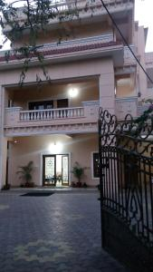 Lakehills Serviced Apartment, Appartamenti  Bhopal - big - 10