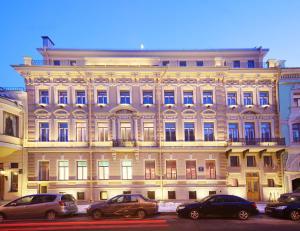 Domina Prestige Hotel, St. Petersburg (1 of 46)