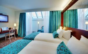 Domina Prestige Hotel, St. Petersburg (9 of 46)