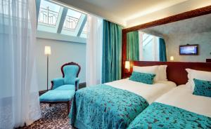 Domina Prestige Hotel, St. Petersburg (29 of 46)