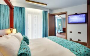 Domina Prestige Hotel, St. Petersburg (5 of 46)