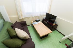 Tokyo Faminect Apartment FN188, Apartmány  Tokio - big - 1