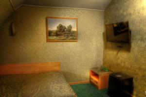 Suvorovskaya Hotel, Hotely  Moskva - big - 7