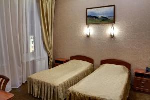 Suvorovskaya Hotel, Hotely  Moskva - big - 12