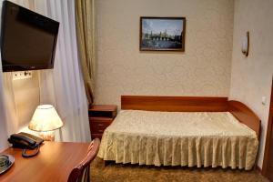Suvorovskaya Hotel, Hotely  Moskva - big - 17
