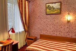Suvorovskaya Hotel, Hotely  Moskva - big - 21