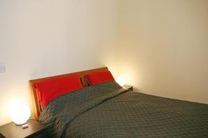 Ambelones Apartments, Апартаменты  Писсури - big - 49