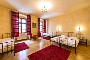 Arcadie Hotel & Apartments, Hotels  Český Krumlov - big - 26