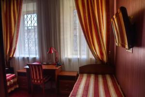 Suvorovskaya Hotel, Hotely  Moskva - big - 28