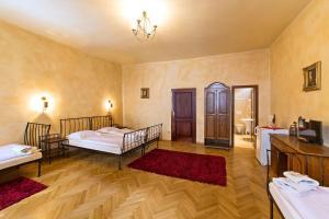Arcadie Hotel & Apartments, Hotels  Český Krumlov - big - 27