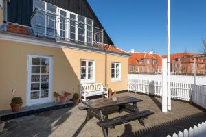 Holiday Apartment Sct. Clemensvej 020143