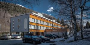 Residence Kristall - AbcAlberghi.com