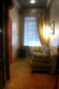Suvorovskaya Hotel, Hotely  Moskva - big - 19