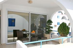 Ambelones Apartments, Апартаменты  Писсури - big - 52